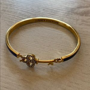 ✨ 2/$25! Juicy couture bangle